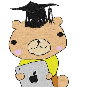 keishiプロフィール